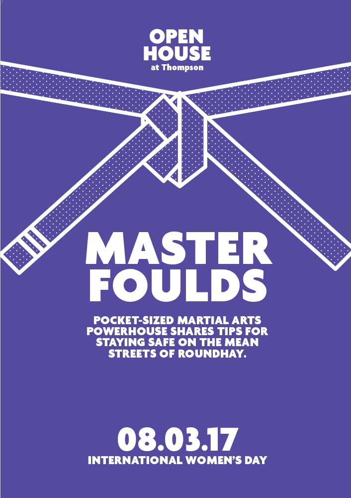 Master Foulds