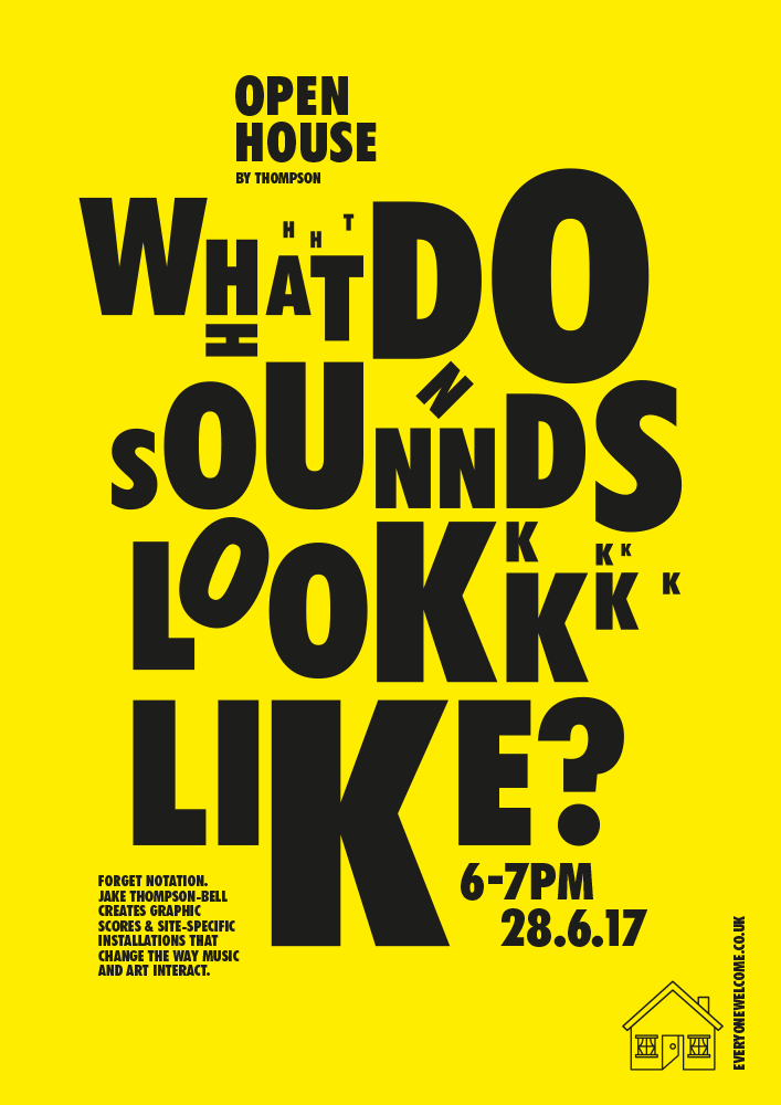 What do sounds look like?